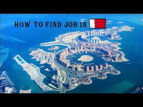 How to Find jobs in Qatar full time/Part time