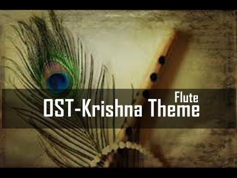 OST - Krishna Theme - Flute Cover