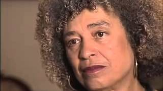 Mother's Activism - Angela Davis