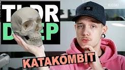 Katakombit - TLDRDEEP