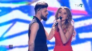 ilinca şi alex florea yodel it finala eurovision song contest 2017