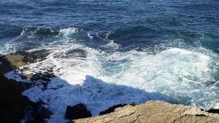 Download Wave breaking