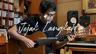 Download Mp3 Tohpati - Jejak Langkah -  Guitar Version