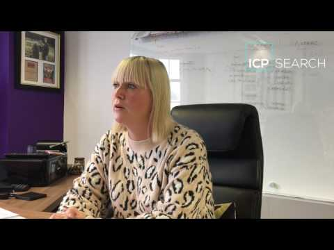 National Careers Week 2017 | Laura Le Masurier on Space and Satcoms Recruitment thumbnail
