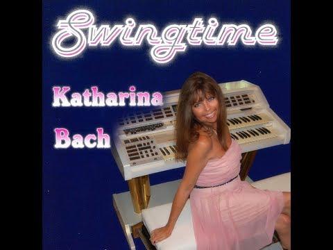 Katharina Bach / CD SWINGTIME