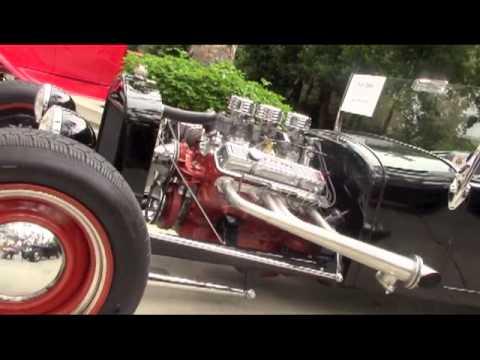 LA Roadster  2013