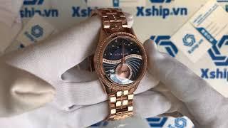 Xship.vn: Michael Kors MK3723 Lauryn Celestial Pavé Watch
