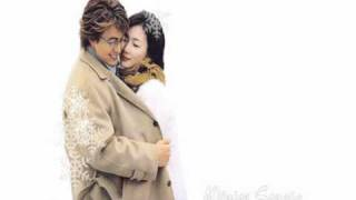 Winter Sonata Classics - My Memory (Piano Instrumental)