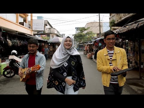 JEF - Gawi Manuntung (Official Video)