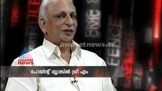 Point Blank (Interviews) 2014 - Asking the right questions - Point Blank 6th July 2014 |Sri M , living Yogi|