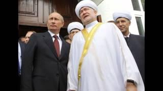 EDIZIONI ALL' INSEGNA DEL VELTRO presenta TAWHID, PROSPETTIVE DELL'ISLAM NELL'EX URSS di G. DZEMAL'