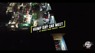 Hump Day Car Meet @ World Food Trucks & Visitors Flea Market Organized by Perfect Fitment