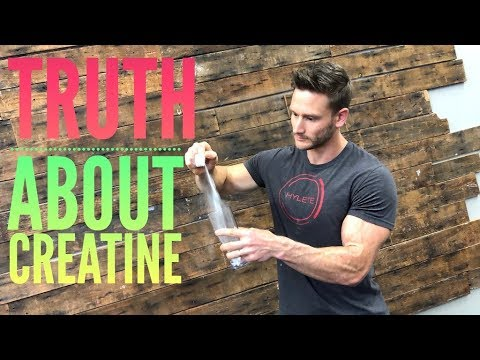 What Does Creatine Do | Which Form Is Best