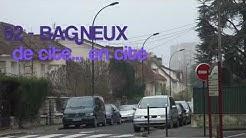 Bagneux ville-dortoir - de cités et pavillons