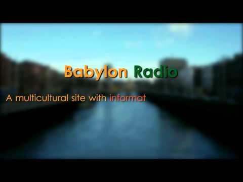 Babylon Radio Presentation
