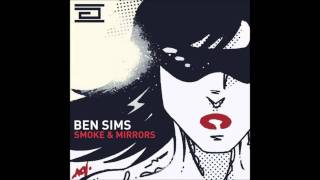 Ben Sims - I Wanna Go Back (Feat. Blake Baxter)