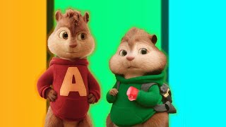 Believer - Imagine Dragons | Alvin and the Chipmunks