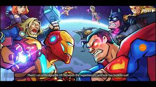 Heroes Mobile | clash of clans jr | Android/Ios game play