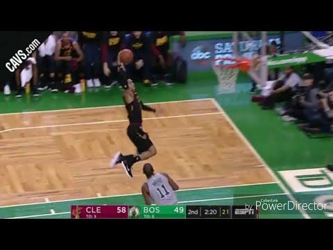 (NBA) Clarkson, Hood, Nance Jr Debut Highlights / Cavaliers vs Celtics