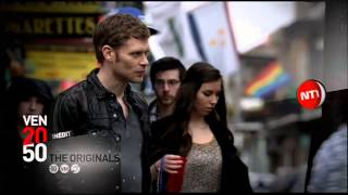 the originals vendredi 20h50 NT1 28 12 2014 saison 1