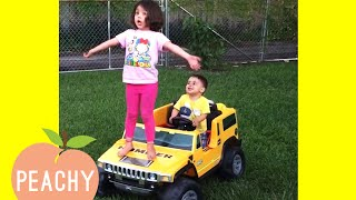 Most SAVAGE Siblings | Funny Sibling Rivalry Compilation