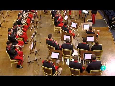 Los conciertos de La 2   Concierto conmemorativo de música militar, Los conciertos de La 2   RTVE es