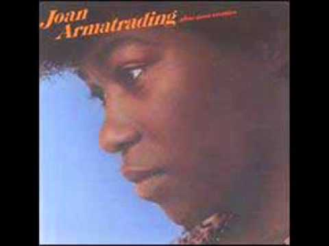 Joan Armatrading - Show Some Emotion / LP 1977 A&M