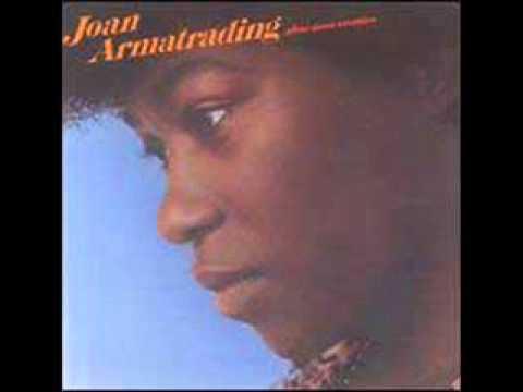 Joan Armatrading - Show Some Emotion / LP 1977 A&M