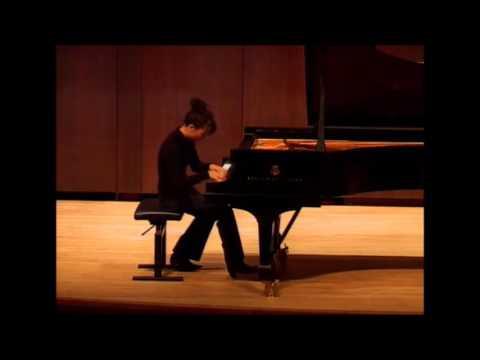 Rachmaninoff Piano Sonata No  2