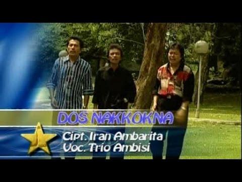Trio Ambisi - Dos Nakkokna