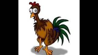 Chiste picante el gallo