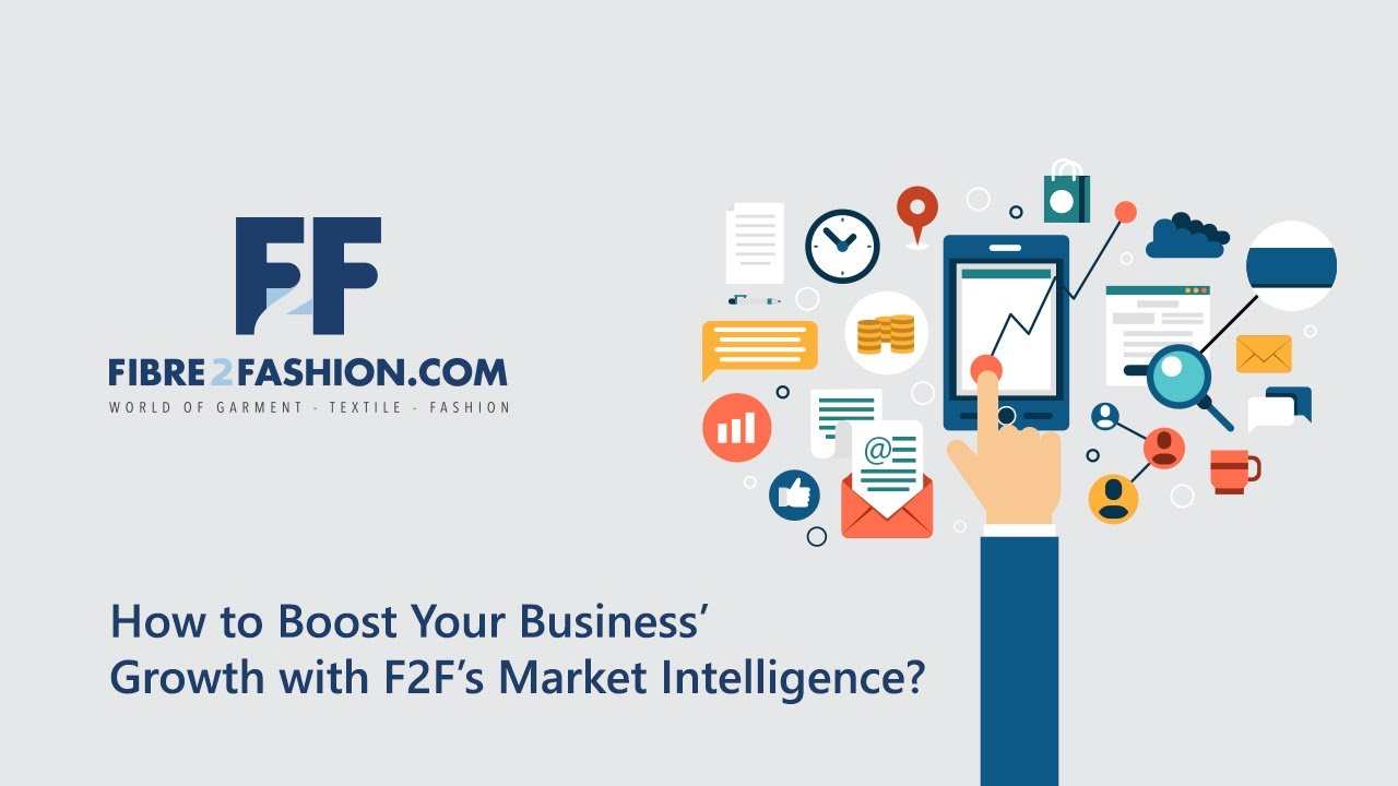 How to Boost Your Business' Growth with F2F's Market Intelligence?