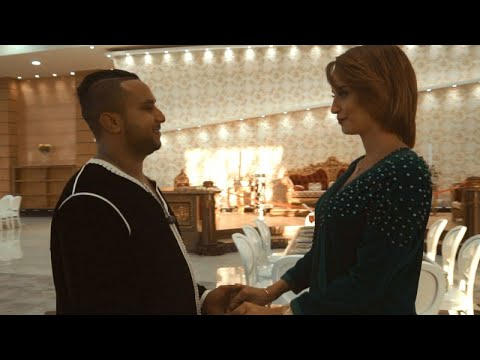 Najib  Fadouli | نجيب فاضولي - كولولها ـ فيديو كليب - Gololha