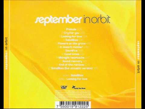 """September - """"In Orbit""""(2005) (Full Album)"""