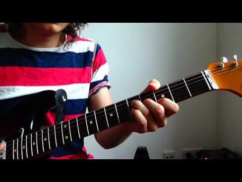 Gravity - John Mayer - Guitar Lesson (GL#4)