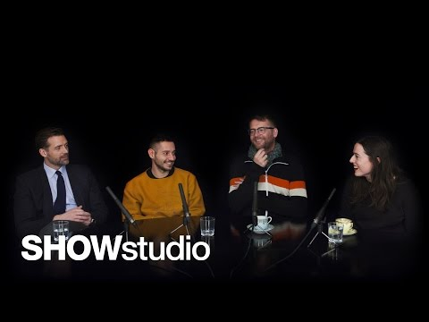 London Menswear - Autumn / Winter 2016 Round Up Panel Discussion