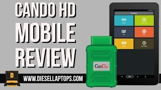 CanDo HD Mobile Review