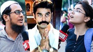 """""""En vote Kamal ku dhan""""- Chennai Reacts to Kamal's political debut   DC 92"""