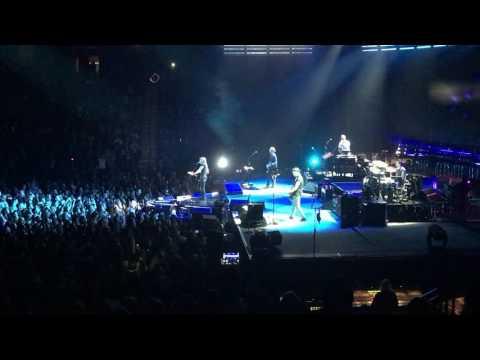 Keith Urban - Cop Car (Live) -  Barclay's Center...