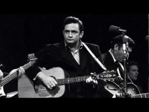 Johnny Cash Get Rhythm Happy Birthday Youtube