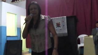 Missionaria Maria Pedroso