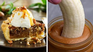 10 Amazing Nut Hacks to Spice Up Your Kitchen Life!! So Yummy