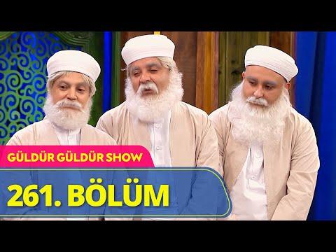 Güldür Güldür Show - 261.Bölüm