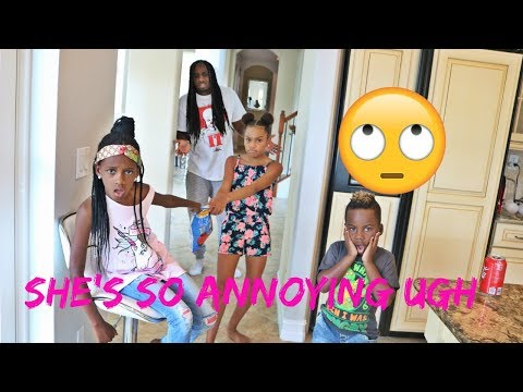 I DON'T WANT TO BE YOUR BEST FRIEND ANYMORE PRANK ON iLANI
