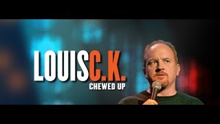 [Louis C.K.: Chewed Up] Comedy Full Show - Best Comedy Full HD 1080p
