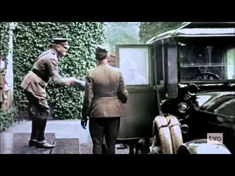 Apocalypse World War 1   DELIVERANCE - (Part 5/5) TV Mini Series [2014]