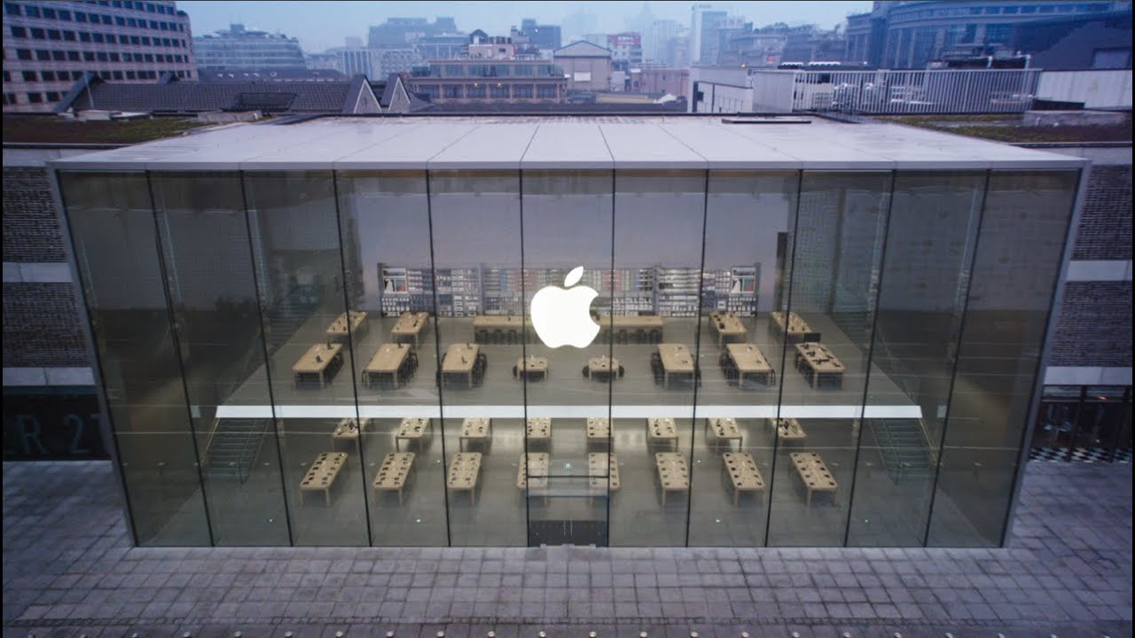 Image result for china, apple store, pictures