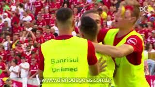 Melhores momentos de Inter 1 x 1 Vila nova