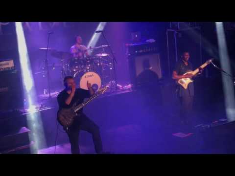 Animals as Leaders - CAFO - Groove Buenos Aires 27/07/2017
