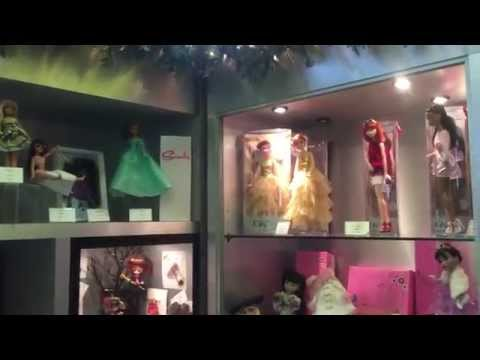 NEW Tonner Doll Flagship Store In Kingston NY